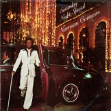 NORMAN CONNORS / saturday night special