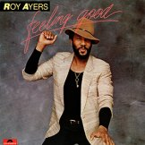 ROY AYERS / feeling good