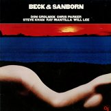 JOE BECK & DAVID SANBORN  / beck & sanborn