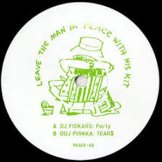 DJ FISKARS / ODJ PIRKKA / party / T€AR$