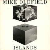 MIKE OLDFIELD / islands