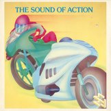 V.A. / the sound of action