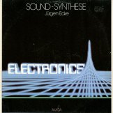 JURGEN ECKE / sound-synthese: electronics