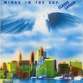 CLAUDE LARSON / wings in the sky