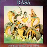 RASA / dancing on the head of the serpent