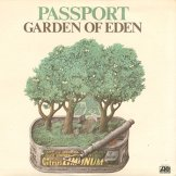 PASSPORT / garden of eden
