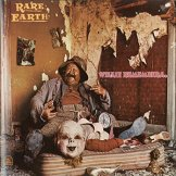 RARE EARTH / willie remembers