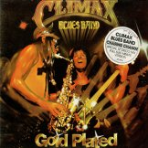 CLIMAX BLUES BAND / chasin' change