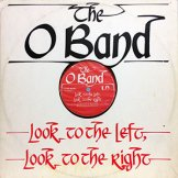 O BAND / look to the left, look to the right