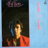 TRILLION FEATURING FRED BEKKY / step by step【7EP】