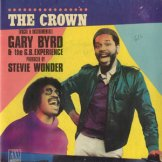 GARY BYRD AND THE G.B. EXPERIENCE / the crown 【7EP】