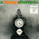 DIETER REITH / a happy afternoon