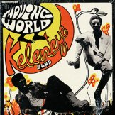 KELENKYE BAND / moving world