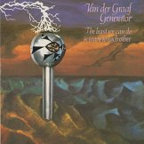 VAN DER GRAAF GENERATOR / the least we can do is wave to each other