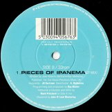 AZYMUTH / pieces of ipanema