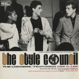 STYLE COUNCIL FEATURING DEE C LEE / the lodgers