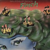 FINCH / galleons of passion