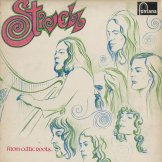 ALAN STIVELL / from celtic roots...