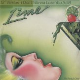 LIME / i don't wanna lose you
