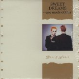 EURYTHMICS / sweet dreams (are made of this)