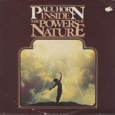 PAUL HORN / inside the powers of nature