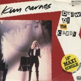KIM CARNES / draw of the cards (special long version)