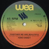 FERN KINNEY / together we are beautiful