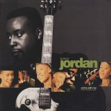 RONNY JORDAN / come with me