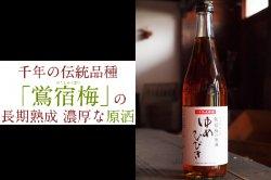 ゆめひびき 熟成梅酒 20度 720ml