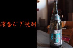 【2021年春季酒類コンクール焼酎部門第一位】百助 濃香(濃厚)  25度 1800ml 井上酒造