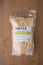 PUFFED (玄米)