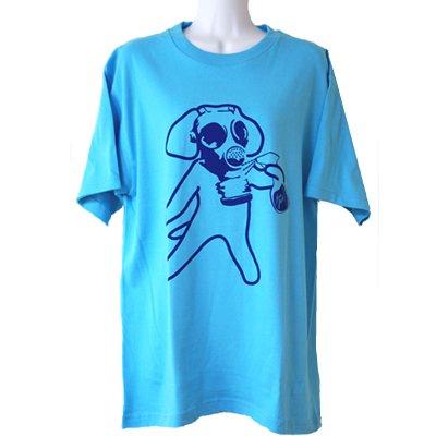 ノッテちゃんTシャツ