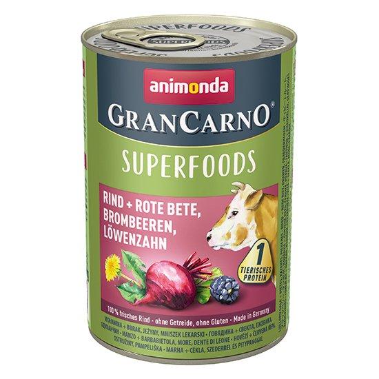 グランカルノ スーパーフード(牛)