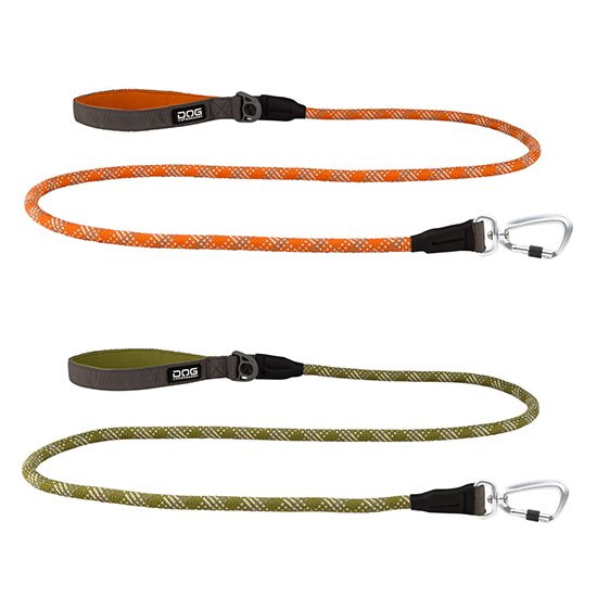Urban Rope Leash(小型-大型犬用リード)2021-