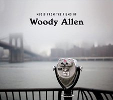V.A. / Music From The Films of Woody Allen