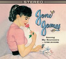 Joni James / Among My Souvenirs + 100 Strings & Joni in Hollywood