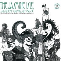 The Jasmine Isle - Javanese Gamelan Music