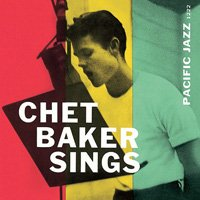 Chet Baker / Sings