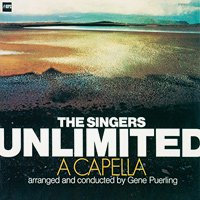 The Singers Unlimited / A Capella