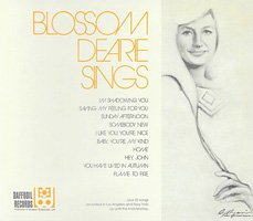 Blossom Dearie / Sings: Blossom's Own Treasures