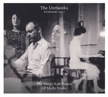 The Unthanks / Diversions Vol.4 - The Songs And Poems Of Molly Drake