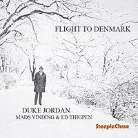 Duke Jordan / Flight To Denmark
