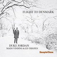 <img class='new_mark_img1' src='https://img.shop-pro.jp/img/new/icons58.gif' style='border:none;display:inline;margin:0px;padding:0px;width:auto;' />Duke Jordan / Flight To Denmark