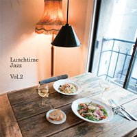 <img class='new_mark_img1' src='https://img.shop-pro.jp/img/new/icons58.gif' style='border:none;display:inline;margin:0px;padding:0px;width:auto;' />V.A. / Lunchtime Jazz Vol.2