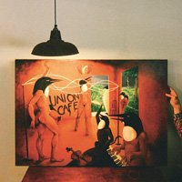 Penguin Cafe Orchestra / Union Cafe