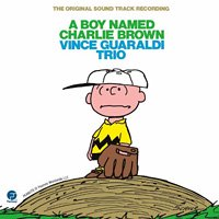 Vince Guaraldi Trio / A Boy Named Charlie Brown