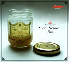 Serge Delaite Trio / French Cookin'