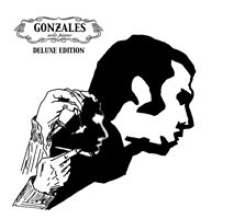 Gonzales / Solo Piano - Deluxe Edition [CD+DVD]