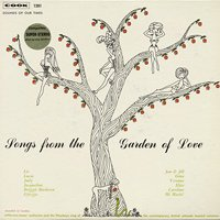 Jefferson-Jones Orchestra / Songs from the Garden of Love [CD-R]