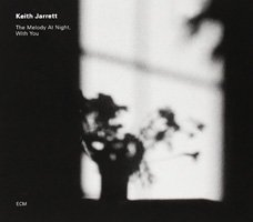 <img class='new_mark_img1' src='https://img.shop-pro.jp/img/new/icons58.gif' style='border:none;display:inline;margin:0px;padding:0px;width:auto;' />Keith Jarrett / The Melody at Night, with You